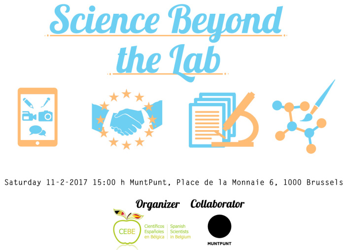 Science Beyond The Lab: Communicating Science