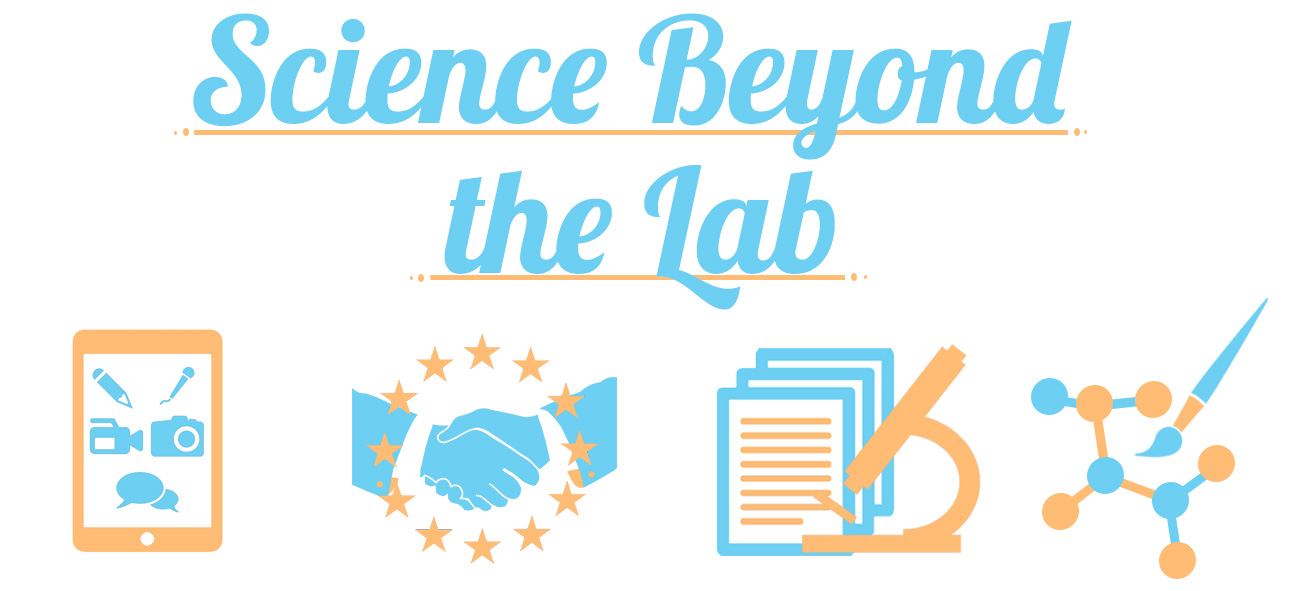 Science beyond the lab: Working in the European Institutions