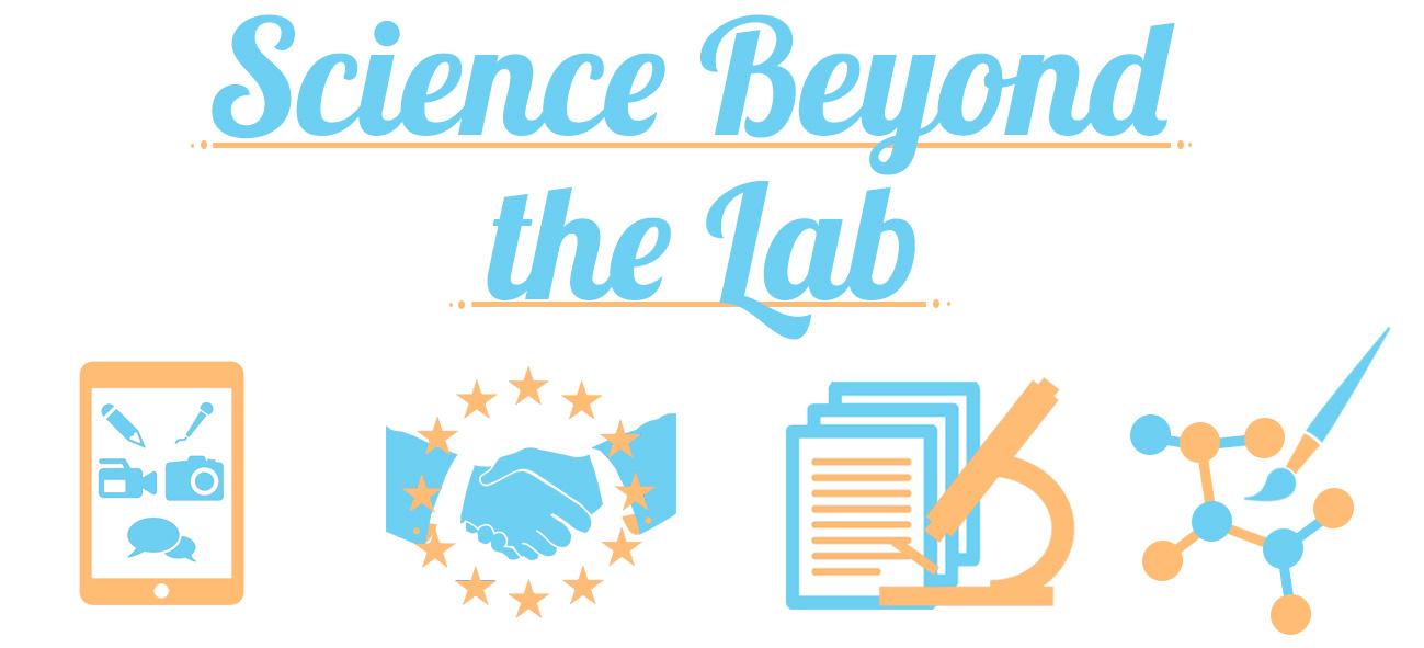 """Ciencia en Bélgica: """"Ciencia más allá del laboratorio: Trabajar en las Instituciones Europeas"""""""