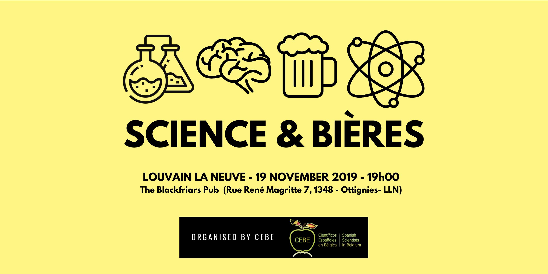 Science&Bières - LLN